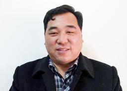 刘洁(白沟新城分会会长、理事)