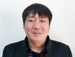 刘胜利(白沟新城分会副会长)